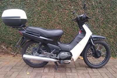 Yamaha Crypton 2000