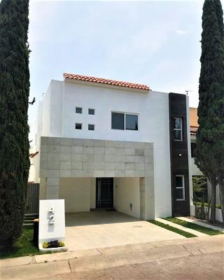 Moderna Casa En Venta ¡oportunidad!