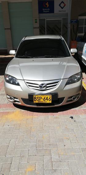 Mazda Mazda 3 Mazda 3 2.0cc At 2006