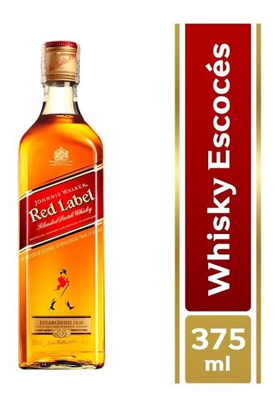 Johnnie Walker Red. Med (375ml) Festival Estéreo Picnic 2020