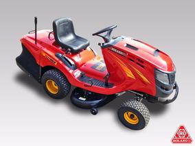 Mini Tractor Cortacesped Roland H102 Hidrostat C/ Recolector