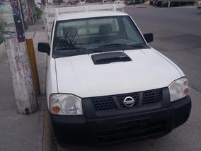 Nissan Np300 2006