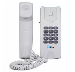 Telefone Centrix Fone Hdl Branco (kit Com 3 Un.)