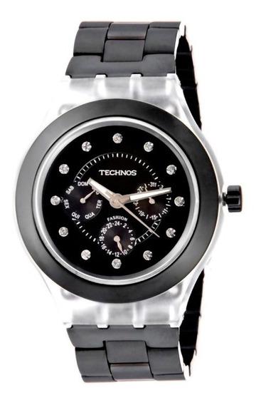 Relógio Technos Feminino Fashion 6p29ci/1p