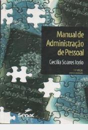 Manual De Administração De Pessoal Cecilia Soares Loi