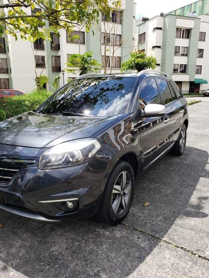 Renault Koleos Dinamique Bose 2.5 Aut