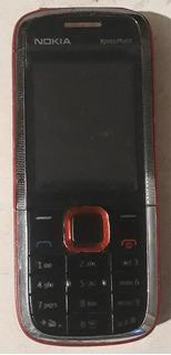 Celular Nokia 5130c-2 Xpressmusic Para Claro Anda Perfecto