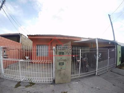 Casa À Venda Em Real Parque - Ca000934