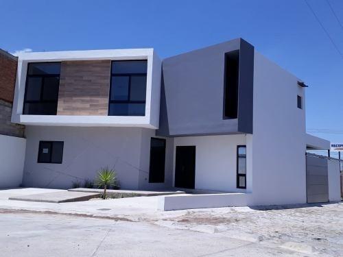 Campus Uach, Fracc. Privado Casa Nueva Excelentes Acabados