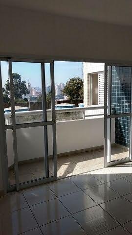 Imagem 1 de 12 de Apartamento Para Venda, 2 Dormitório(s) - 8803