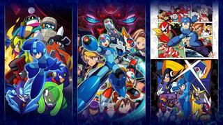Mega Man Legacy Collection 1 + 2 - Digital - Ps4 - Manvicio