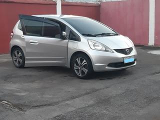 Honda Fit Lx 1.4 2012