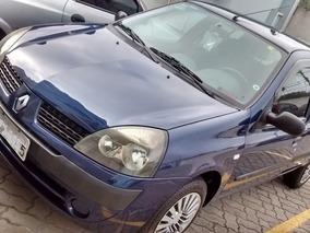 Renault Clio 1.0 16v Expression 5p