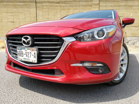 Mazda Mazda 3 2.5 S Sport 2018 Mt