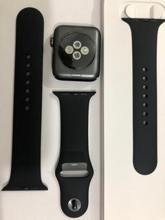 Apple Watch Serie 4 44 Mm Caja Y Accesorios