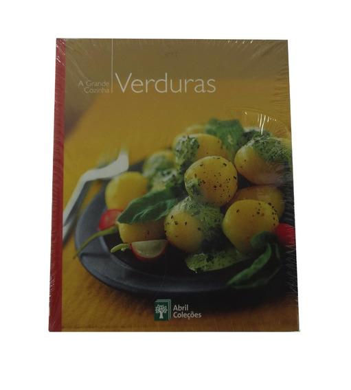 Livro De Receitas De Verduras