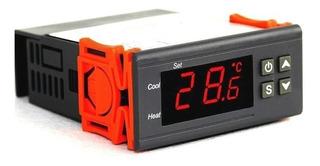 Termostato Digital Stc-1000 Fac A - B