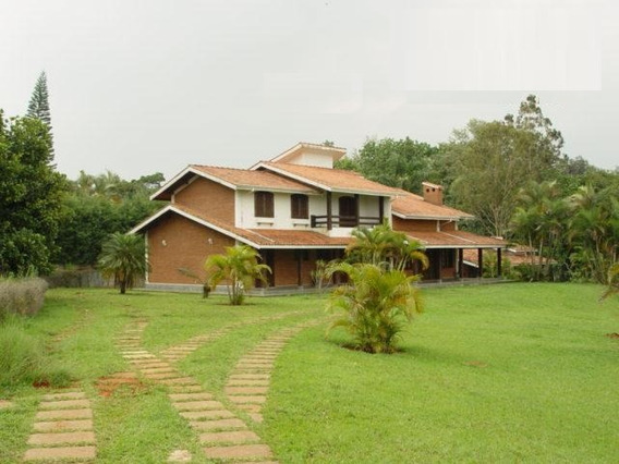 Chácara Na Represa - Condomínio Fechado - Ref. Ch-088