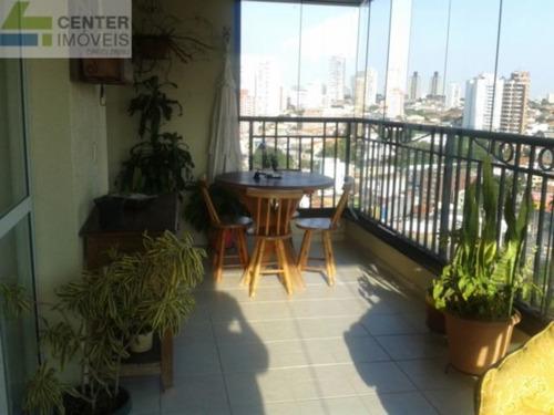 Imagem 1 de 15 de Apartamento - Bosque Da Saude - Ref: 7087 - V-85444