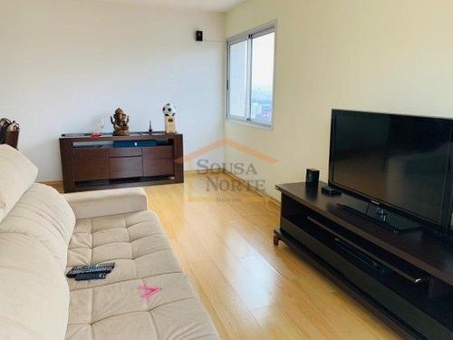 Apartamento, Venda, Vila Guilherme, Sao Paulo - 22191 - V-22191