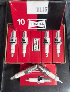 Bujia Champion Bl15yc Bl15 Bl15y 100% Original Mayor Y Detal