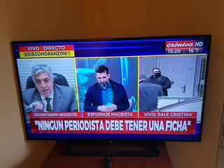 Tv Led Aoc 50 Pulgadas