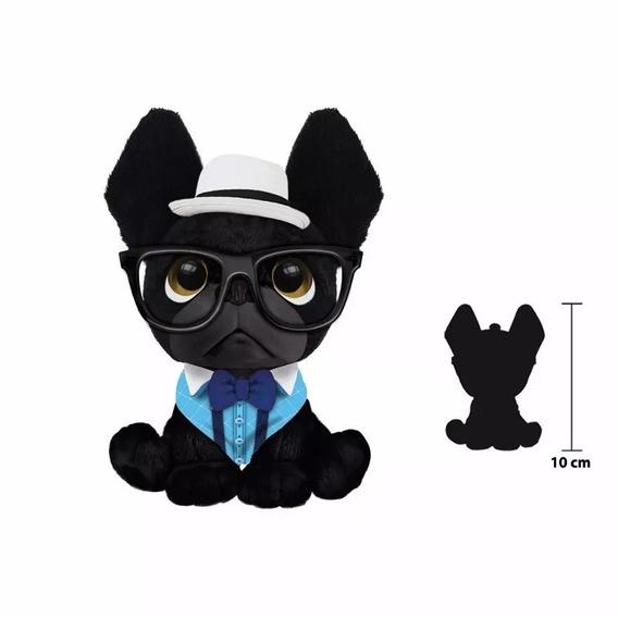 Trendy Dogs - Pelúcia Perfumada Pequena 10cm Ralph