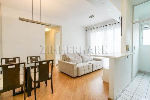 Apartamento - Santa Cecilia - Ref: 118410 - V-118410