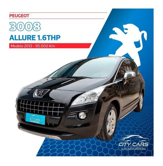 Peugeot 3008 Allure 1.6 Thp