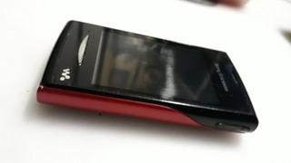 Sony Ericsson Consevado Gsm Vivo