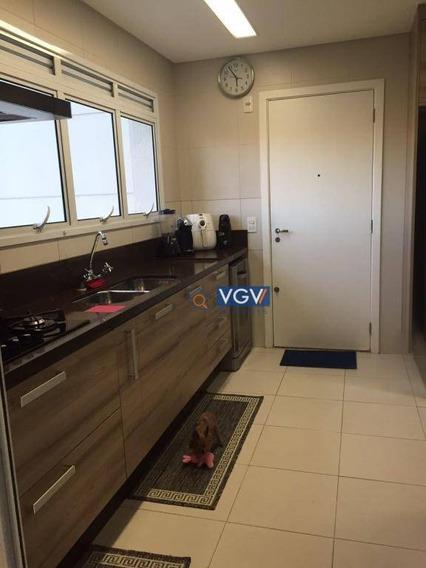 Apartamento Residencial À Venda, Jardim Umuarama, São Paulo - Ap0611. - Ap0611