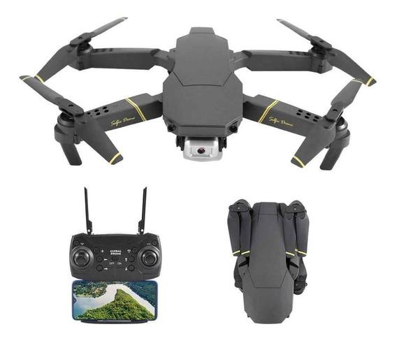Drone Global Gd89 Câmera Hd 720p Wifi Gd 89 Pronta Entrega