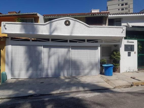 Casa En Venta Terrazas Del Club Hipico Código 20-6125 Bh