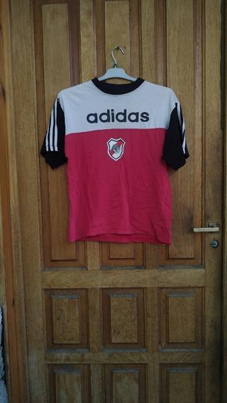 River Plate Remera Inconseguible Año 1996