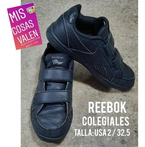 Alaska haga turismo petrolero  Zapatos Reebok Classic De Cuero en Mercado Libre Venezuela