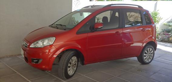 Fiat Idea 1.4 Atractive 2016