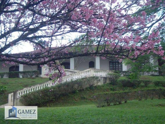 Chácara Residencial À Venda, Jardim Portugal, Bom Jesus Dos Perdões - Ch0015. - Ch0015