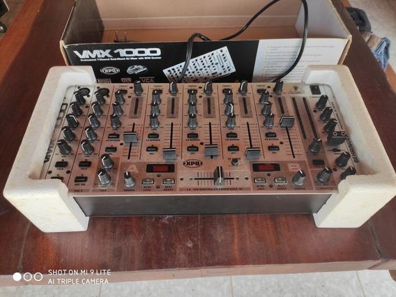 Mixer Behringer Vmx 1000