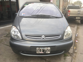Citroën Xsara Picasso 1.6 I Nivel 1