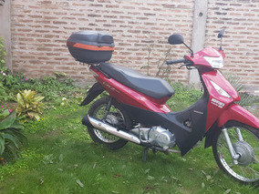 Honda Biz 125