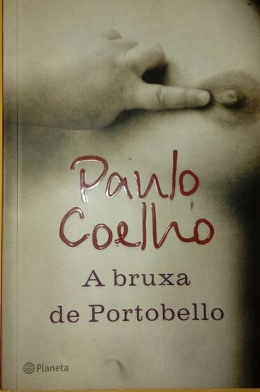 Livro A Bruxa De Portobello