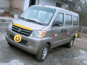 Minivan Dongfeng