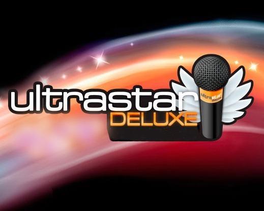 Karaoke Ultrastar Deluxe Con Mas De 300 Canciones En Español