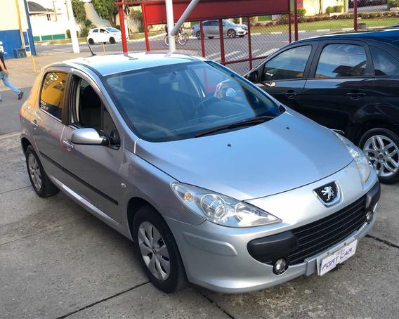 Peugeot 307 1.6 Presence Flex 5p 2008