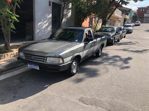 Ford Pampa Gl 1.8 Gl 1.8