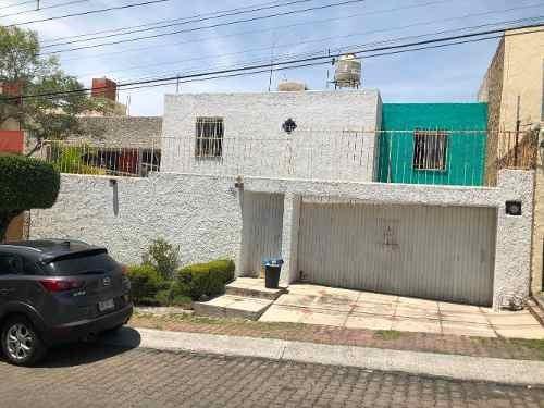 Casa En Renta En Colonia Conjunto Patria