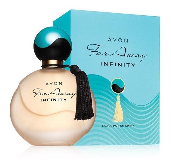Deo Parfum Faraway Infinity 50ml