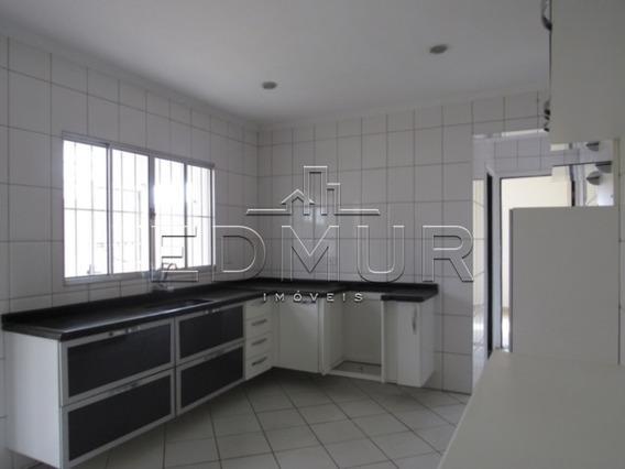 Casa - Parque Joao Ramalho - Ref: 22138 - V-22138