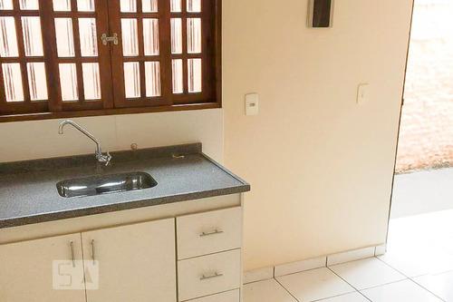 Casa Para Aluguel - Vila Carrão, 1 Quarto,  30 - 893164141
