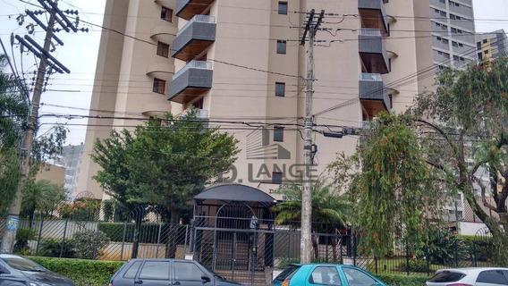 Cobertura Com 3 Dormitórios Para Alugar, 147 M² Por R$ 2.000,00/mês - Vila Itapura - Campinas/sp - Co0318